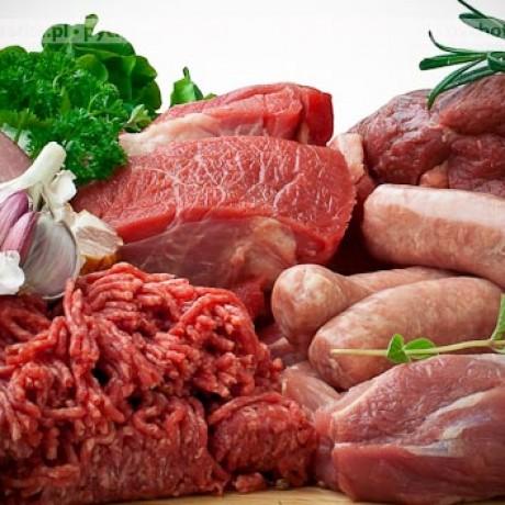 Zachowanie warunków przechowywania mięs i wędlin