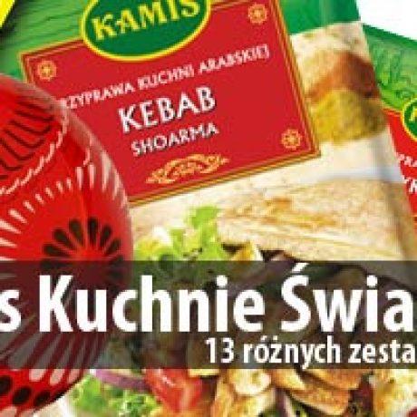 Konkurs Kuchnie Świata