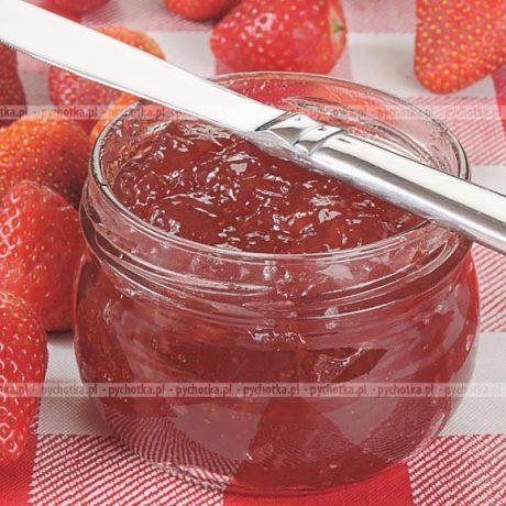 Dżem truskawkowy Agi