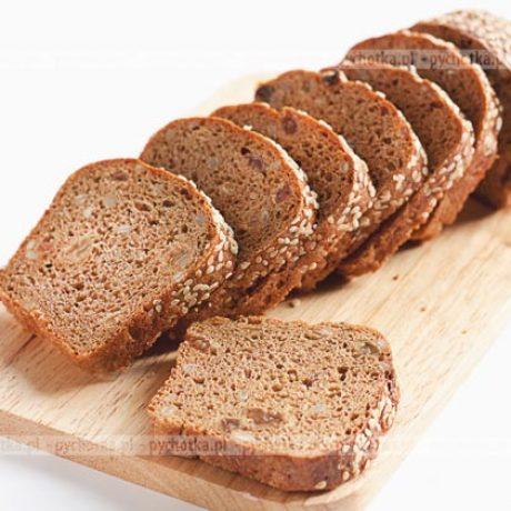 Domowy chleb Aliny