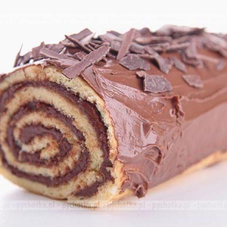 Krem kakaowy do ciasta