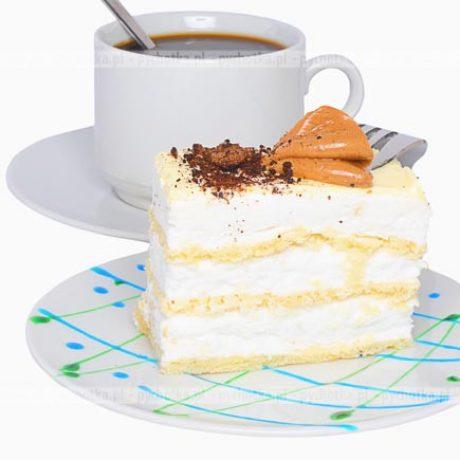Krem waniliowy do ciast