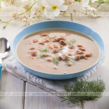 Zupa z fasoli Eweliny