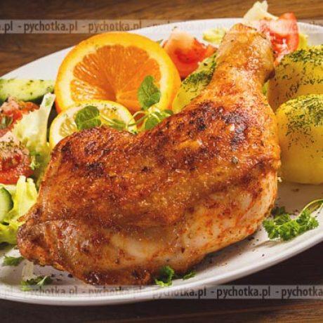Udka z kurczaka Gosi