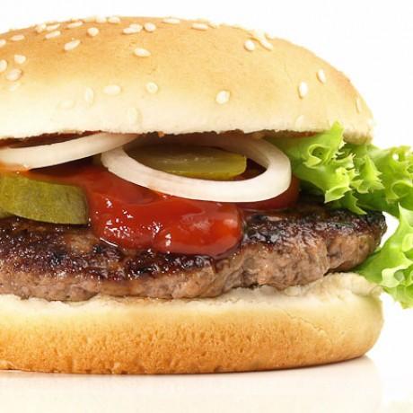 Soczyste hamburgery na grilla