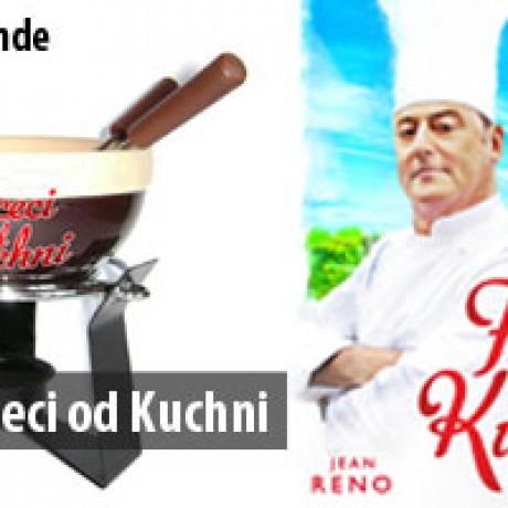 Konkurs Faceci od Kuchni