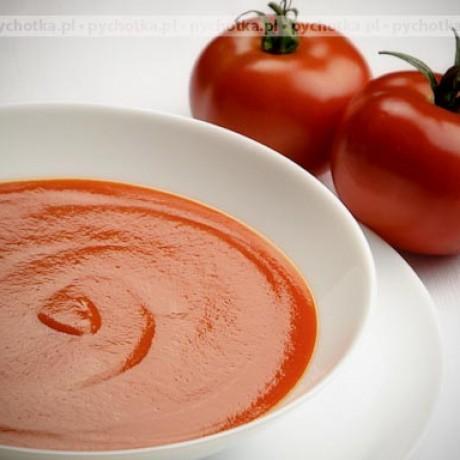 Sos pomidorowy z cebulą Gosi