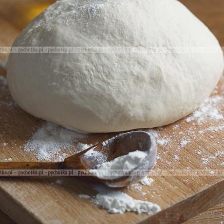 Pewne ciasto na pizze
