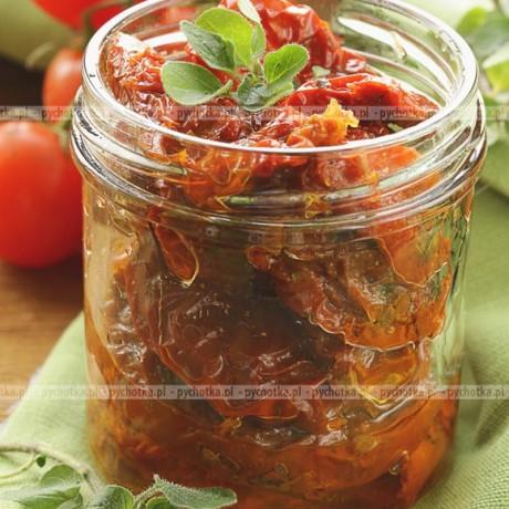 Domowe suszone pomidory Ewy