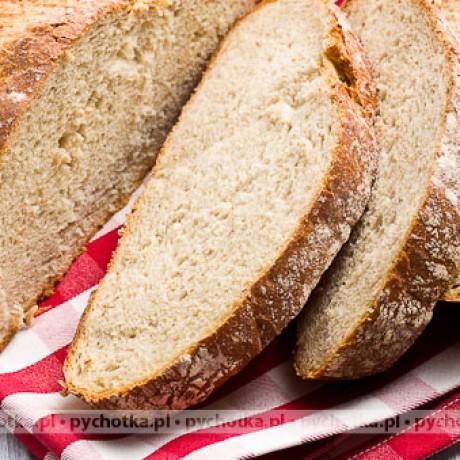 Chleb na maślance Malwiny