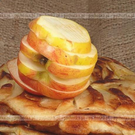 Placuszki jabłkowe Haliny