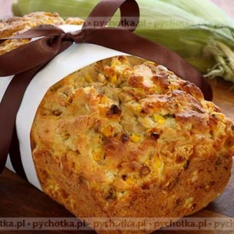 Chleb kukurydziany Urszuli