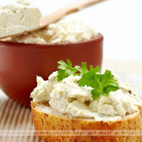 Pasta twarogowa na kanapki Michała