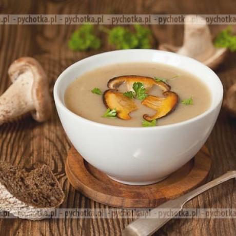 Zupa z kurek Artura