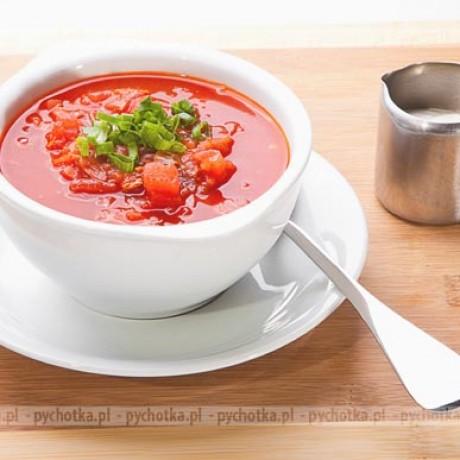 Zupa pomidorowa Poli