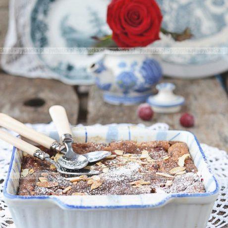 Ciasto czekoladowe Brygidy