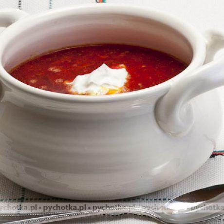 Zupa pomidorowa Stefana