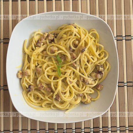 Spaghetti carbonara Beaty
