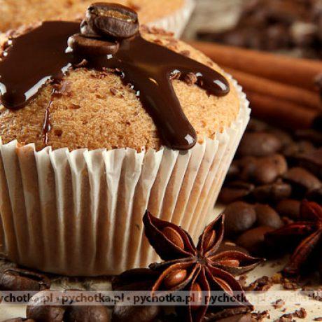Korzenne muffiny na święta