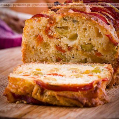 Ciasto Weroniki