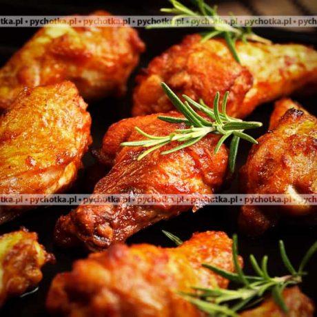 Pieczony kurczak Romana