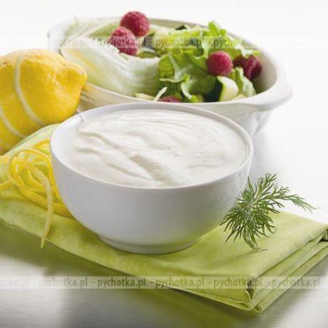 Jogurtowy dressing do sałatek
