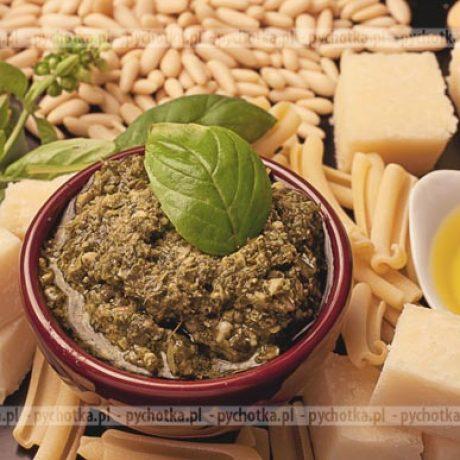 Pesto z bazylii Julki