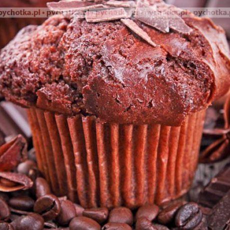 Czekoladowe muffinki Natalii