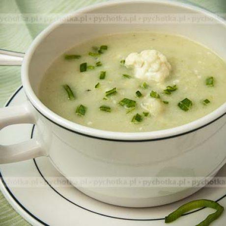 Zupa kalafiorowa Beaty