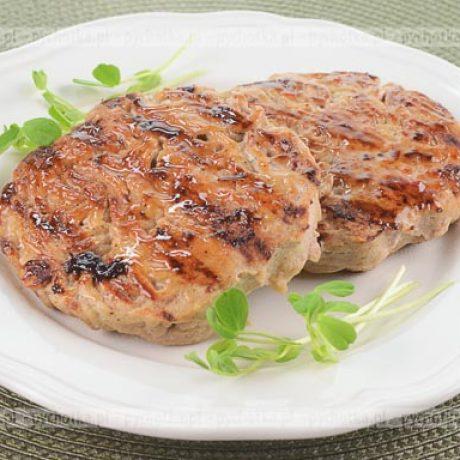 Stek z tuńczyka Bartka