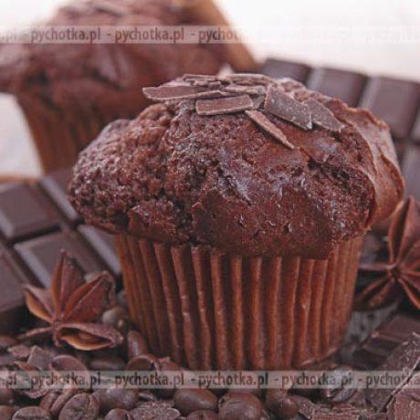 Czekoladowa muffina Franka