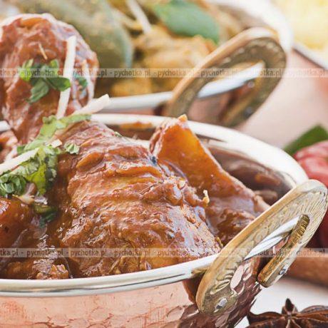 Pieczone pałki z kurczaka Cecylii
