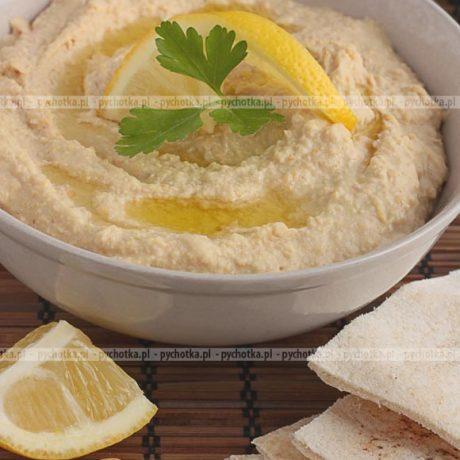 Hummus Pawła